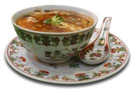 kinai csipos savanyu leves
