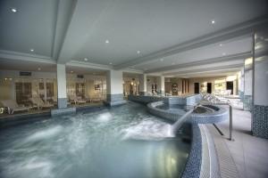Két Korona Wellness Hotel
