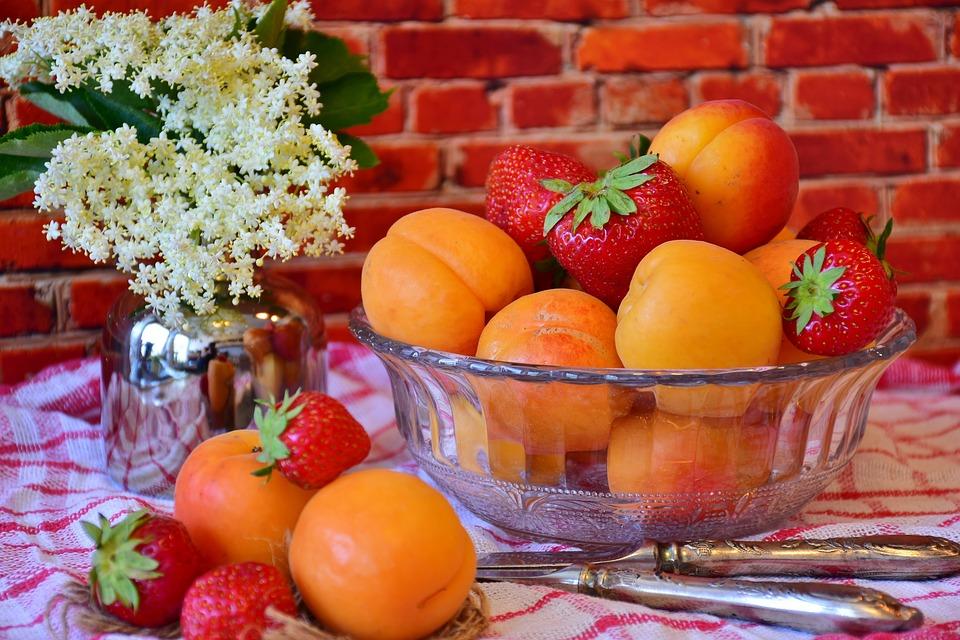 Zöldség és gyümölcs felhasználási  tanácsok koronavírus járvány idején.